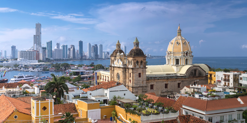 Find Student Rooms in Colombia