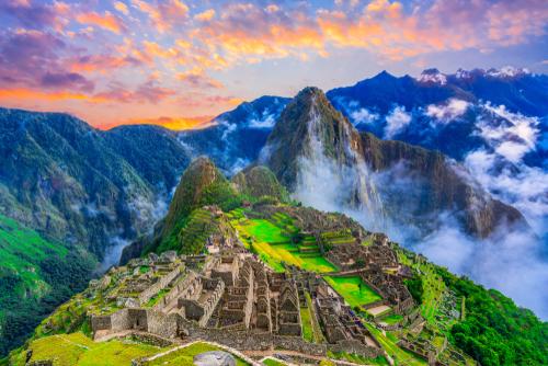 Find Student Rooms in Peru