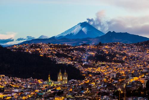 Find Student Rooms in Ecuador