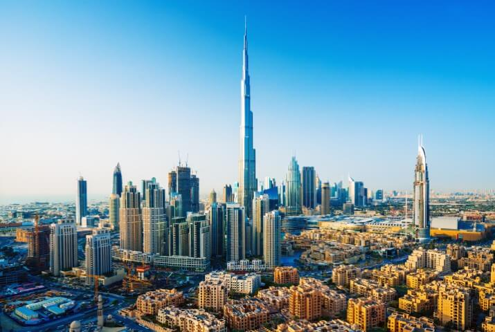 Student Accommodation in United Arab Emirates
