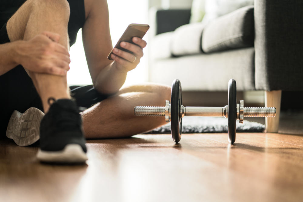 Apps to Workout At home