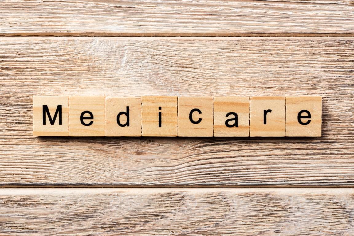 Medicare health system