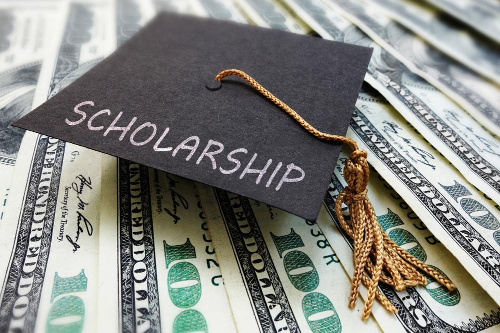 Nursing Funds and Scholarships