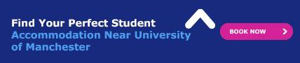 Student Accommodation Near Manchester University