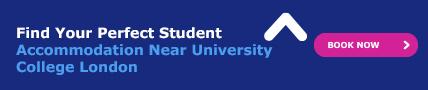 Student Accommodation Near University College London