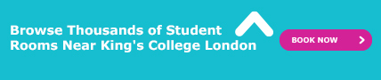 Student Accommodation Near Kings College London Strand Campus