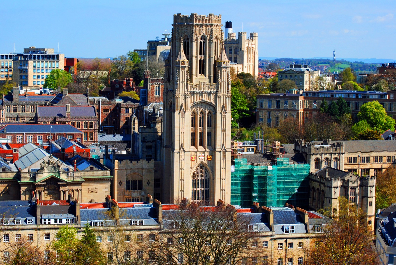 Student Accommodation in Bristol