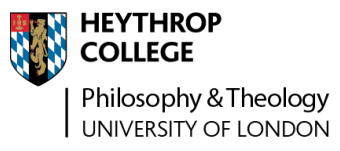 Student Accommodation in London at Heythrop College, University of London