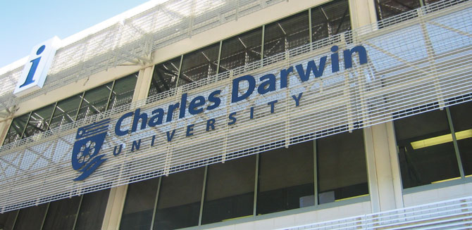 Student accommodation near Charles Darwin University - Melbourne Campus