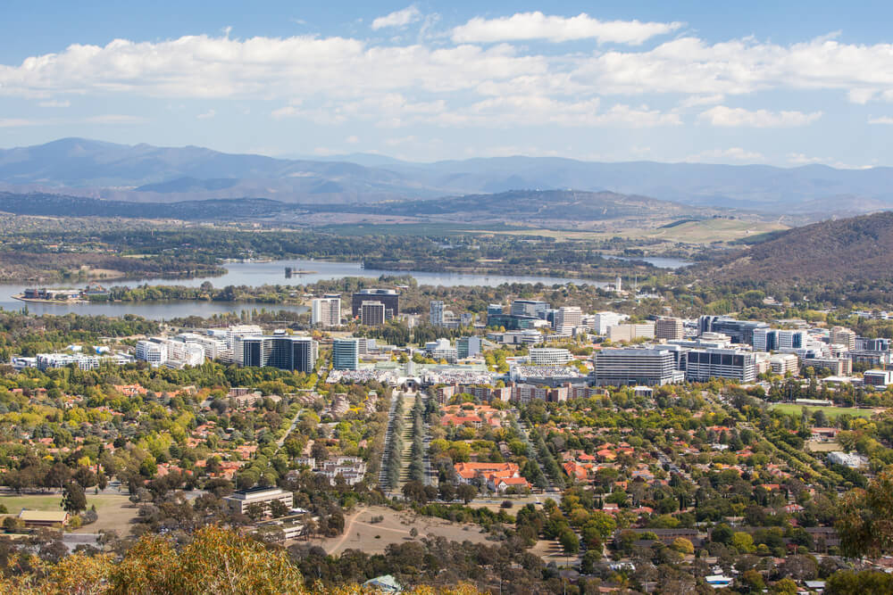 Student Accommodation in Canberra