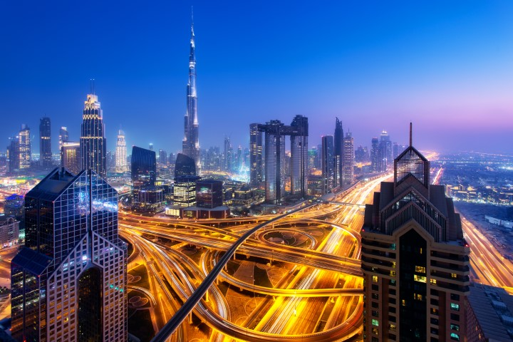 Student accommodation in Dubai