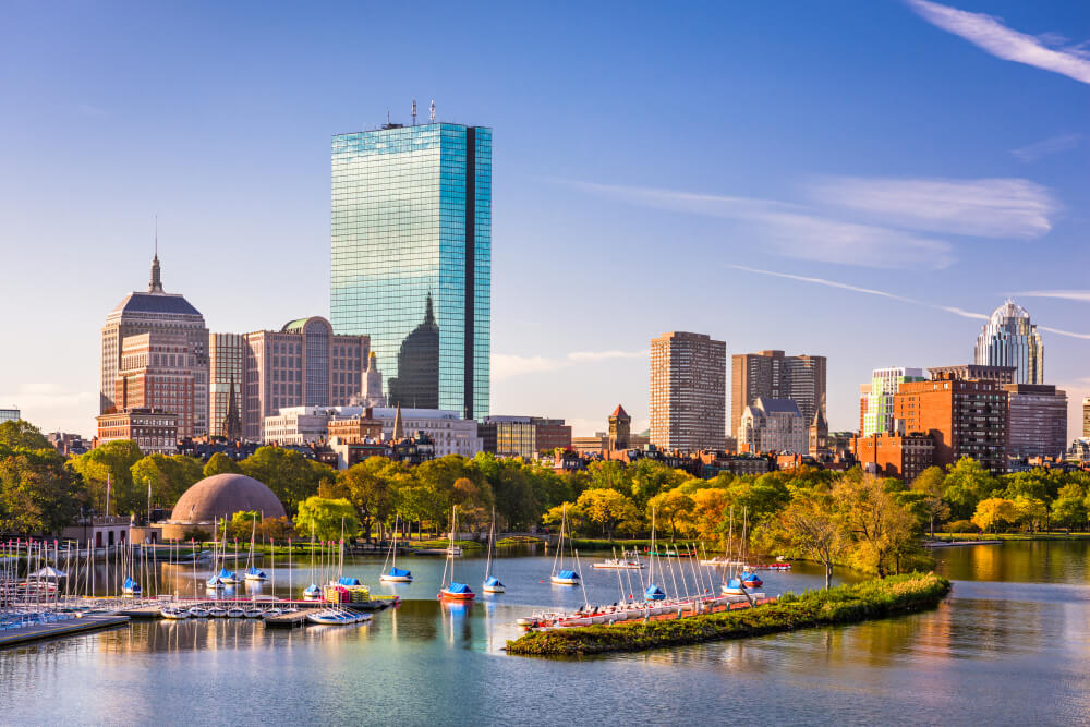 Student Accommodation in Boston