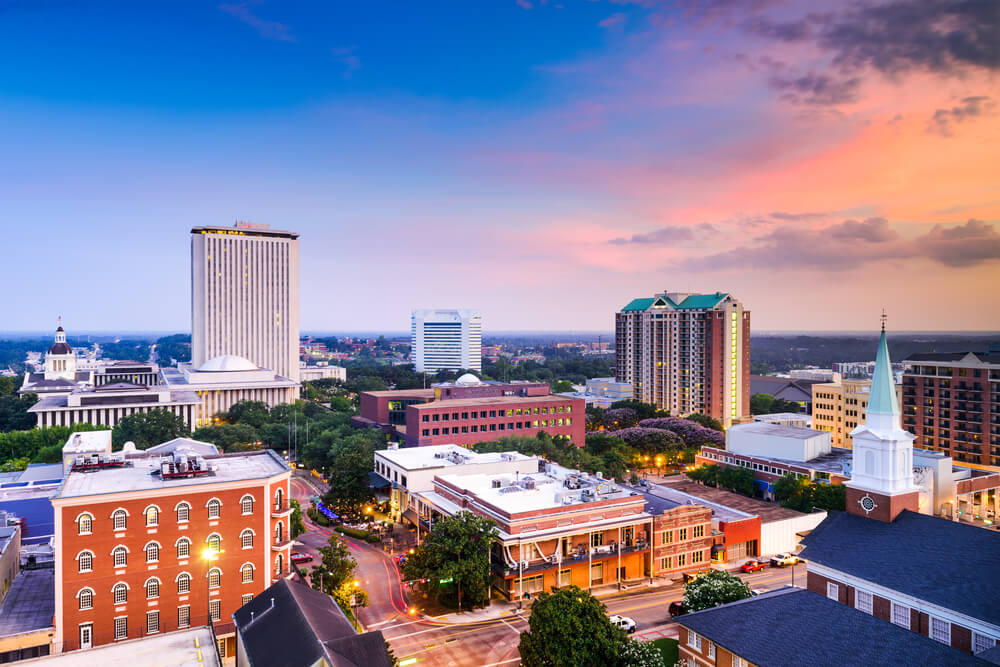 Student accommodation in Tallahassee, Florida
