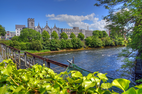 Student Accommodation in Galway
