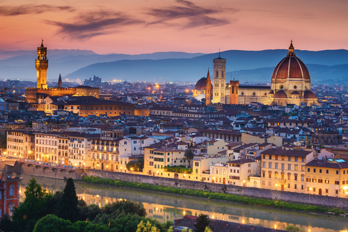 Student Accommodation in Florence