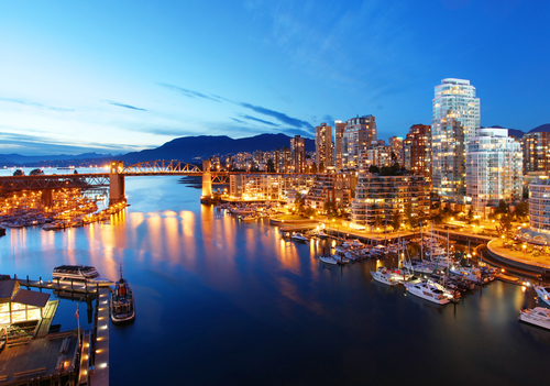 Student accommodation in Vancouver