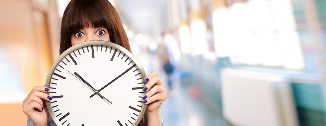 Time Management Techniques & Procrastination Antidotes for International Students