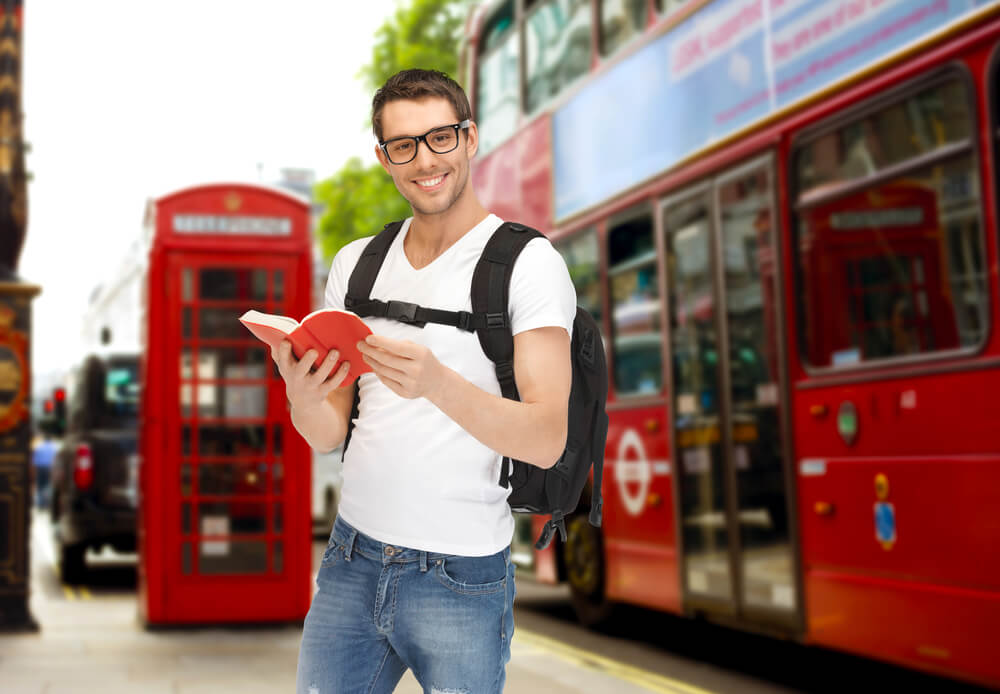 May 2017: Free and on Budget Destinations for Students in London