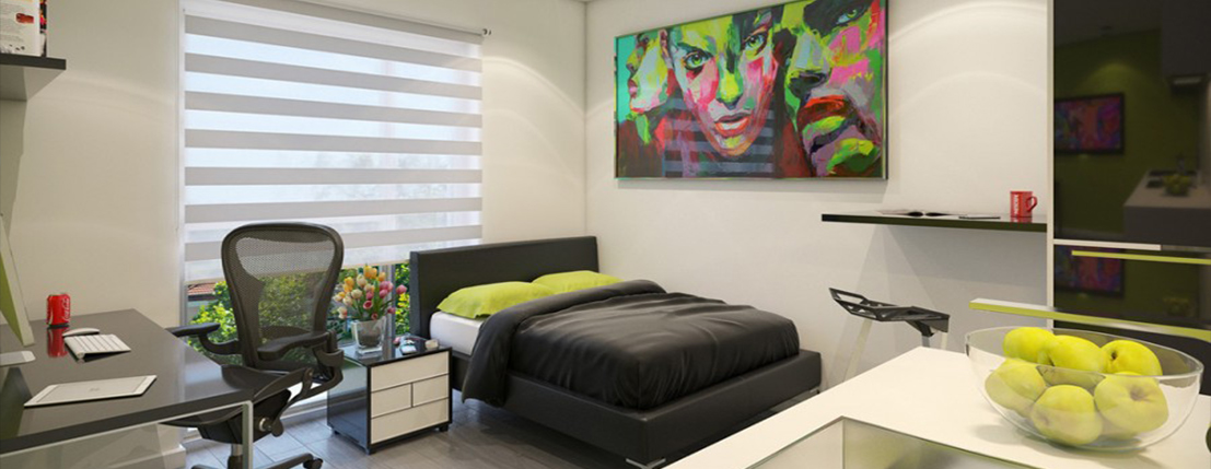 How to Find/Choose Your Casita Student Accommodation