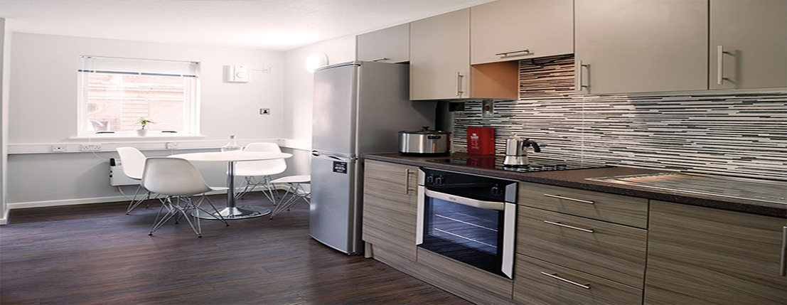 4 Manchester Student Accommodations for £200 or Less