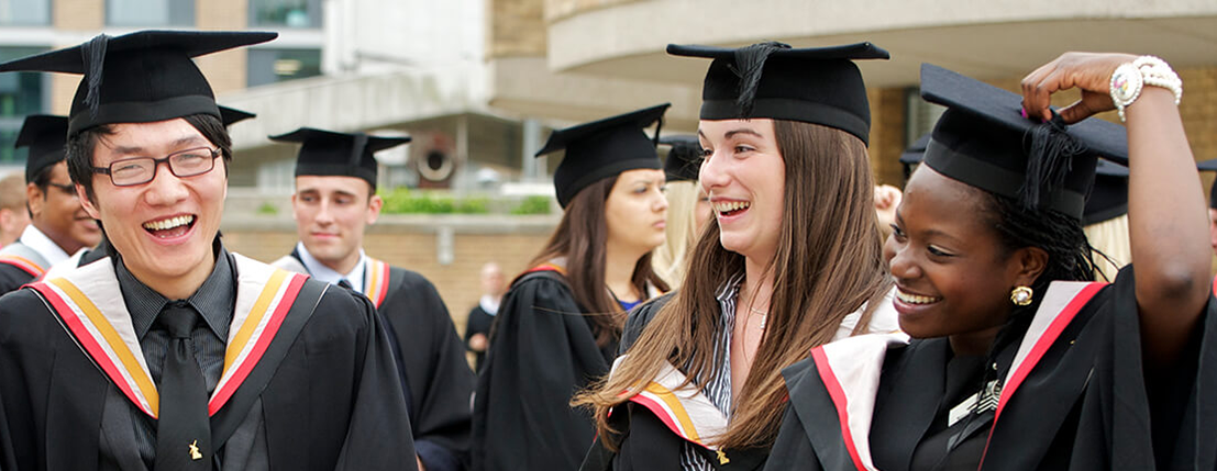 'University of the Year' is Awarded to Lancaster