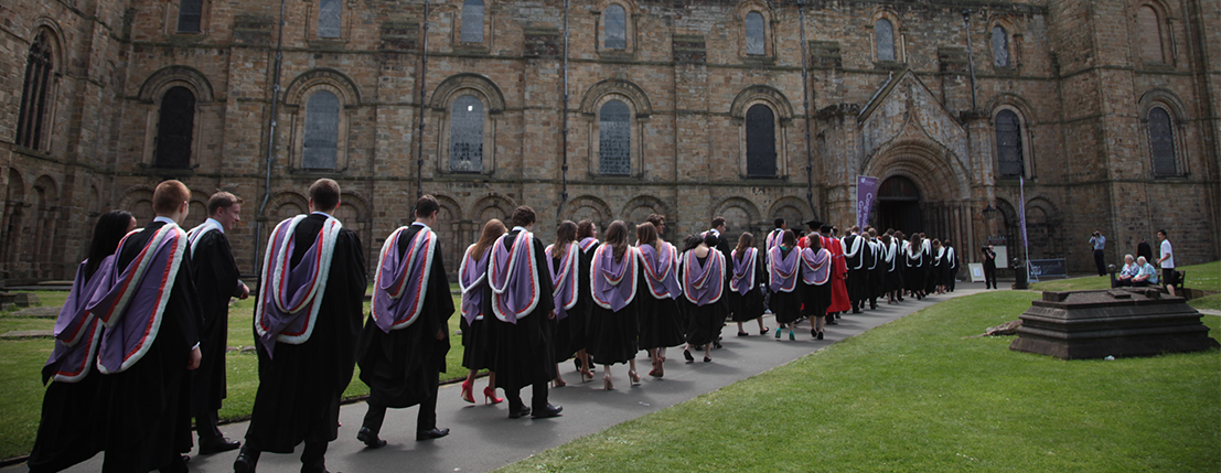 Consortium on £85m Durham University Project