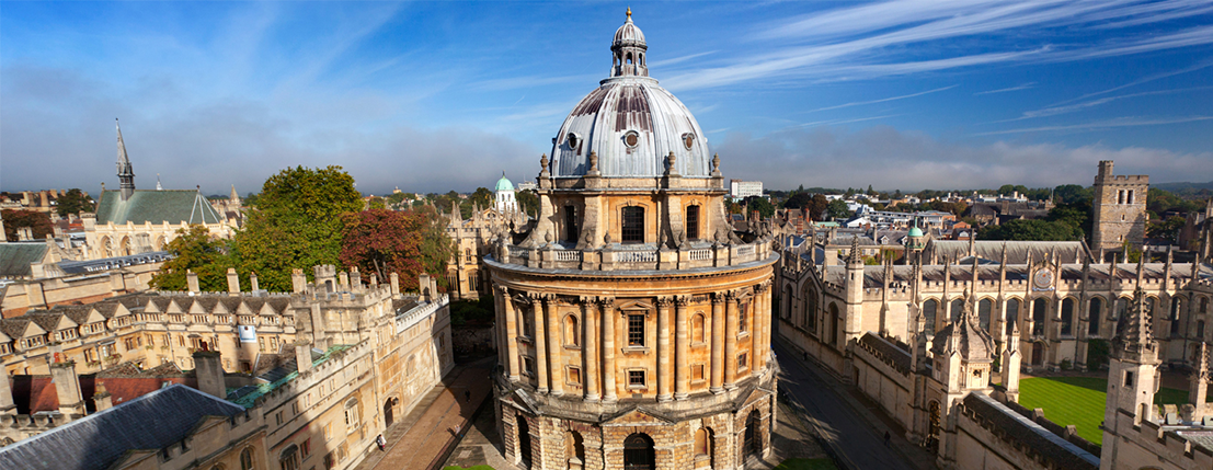 Oxford University: A New Round of Interview Questions Released