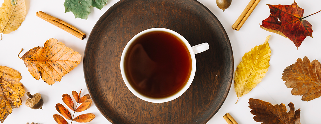 To Tea, or Not to Tea, That's the Question