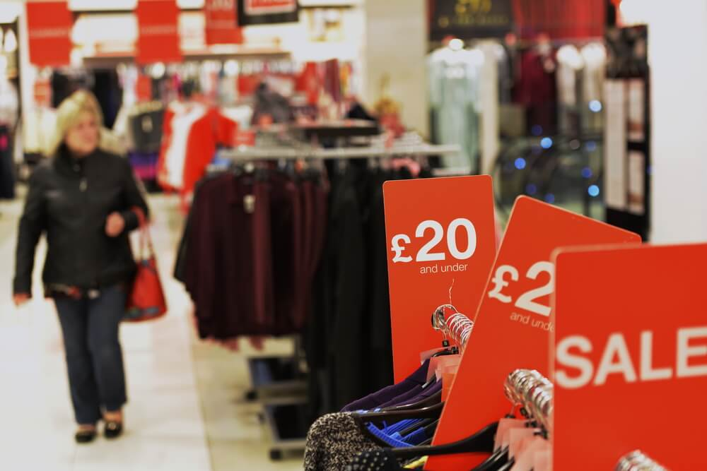 UK's Black Friday Shopping Festivity Guide