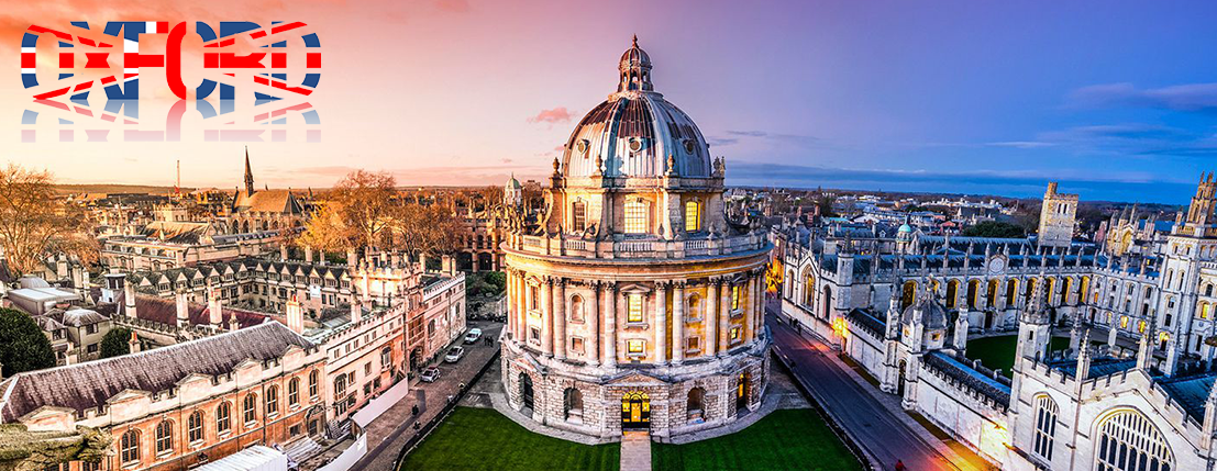 Oxford University to Invest 100-year Bond Worth £250m