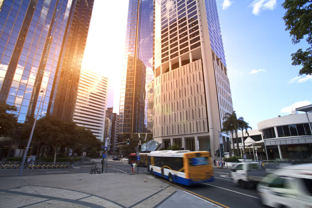 Brisbane's Ultimate Transportation Guide