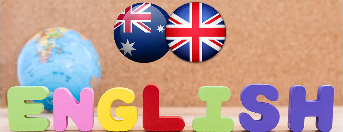 Main Differences between Aussies and Brits Englishes