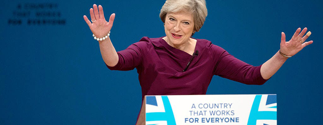 Theresa May is to Consider Tuition Fees, Loans and Funds