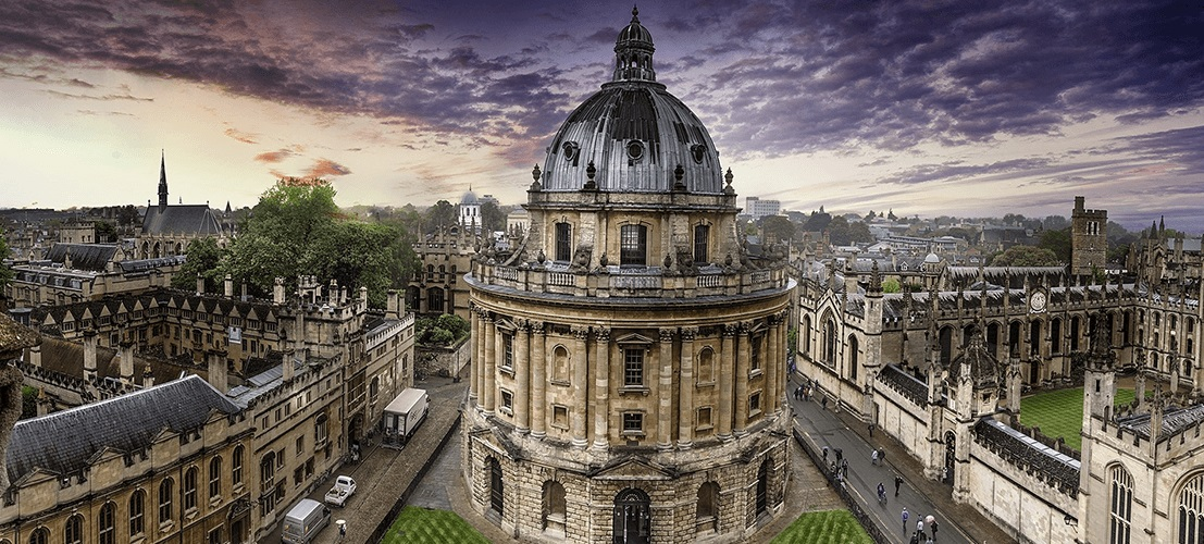 Oxford University Outranked Cambridge University in THE Student Experience Survey
