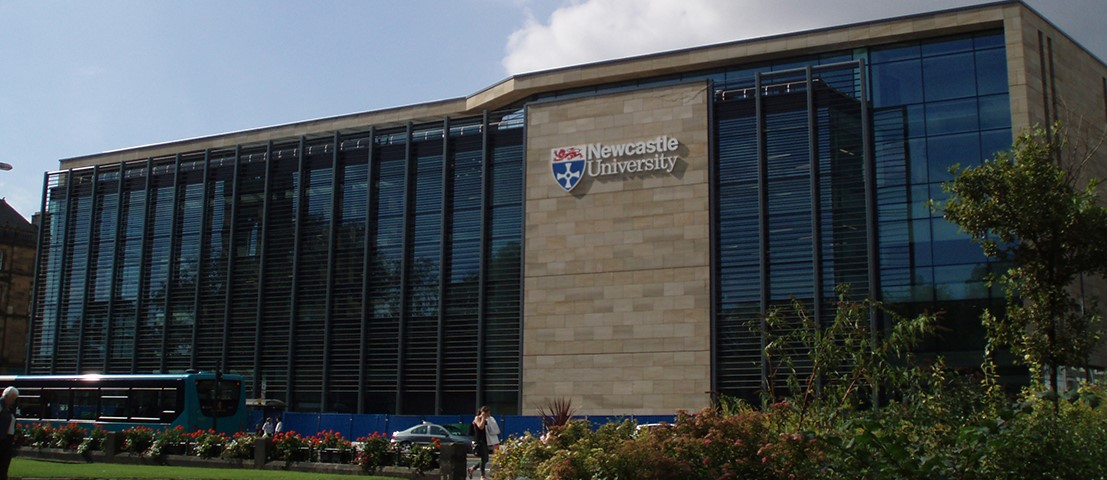 4 Student Accommodations Less than 20 Minutes Walk to Newcastle University
