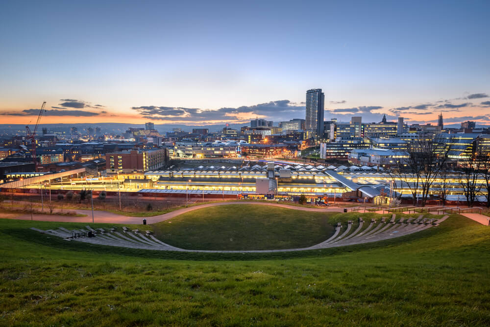 5 Student Accommodations for £130pw or Less in Sheffield