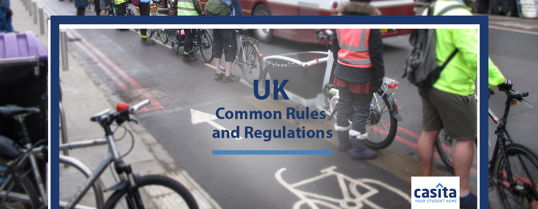 UK Common Rules and Regulations