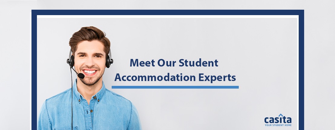 Meet Our Student Accommodation Experts