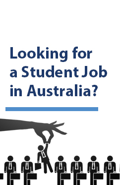Australia's Student Job Search Strategies to Give You an Edge