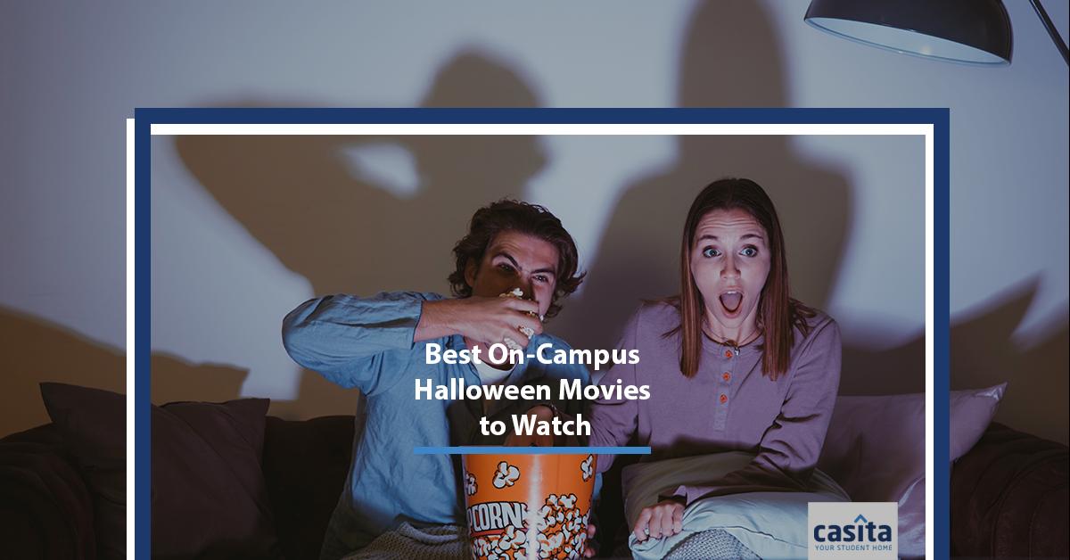 Best On-Campus Halloween Movies to Watch