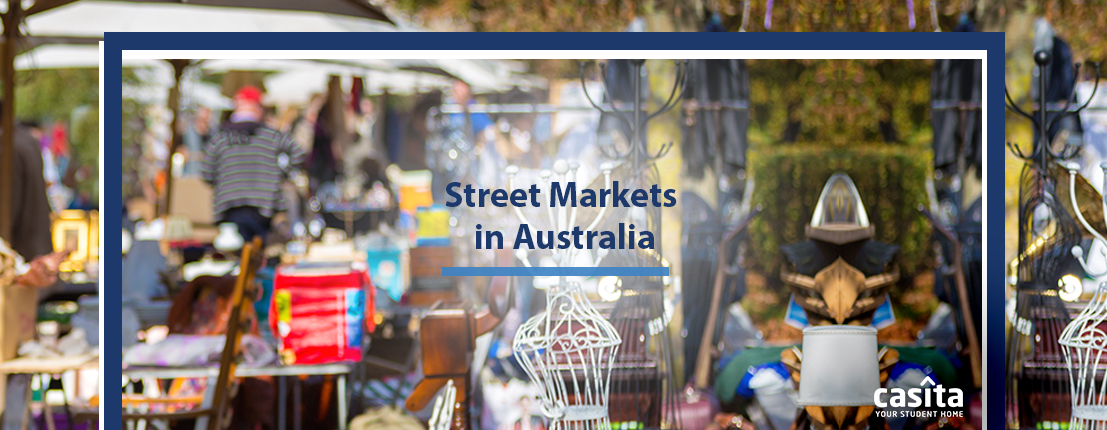 Street Markets in Australia You Must Know
