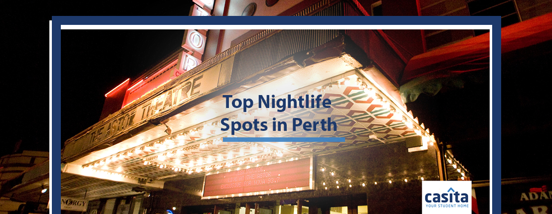 Top Nightlife Spots in Perth