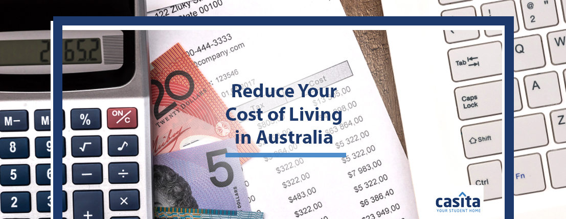 Reduce Your Cost of Living in Australia
