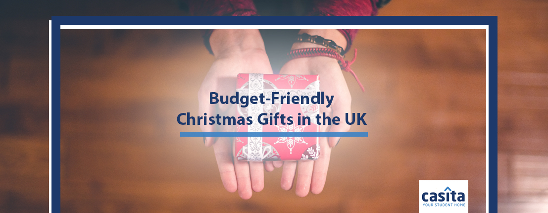 Budget-Friendly Christmas Gifts in the UK
