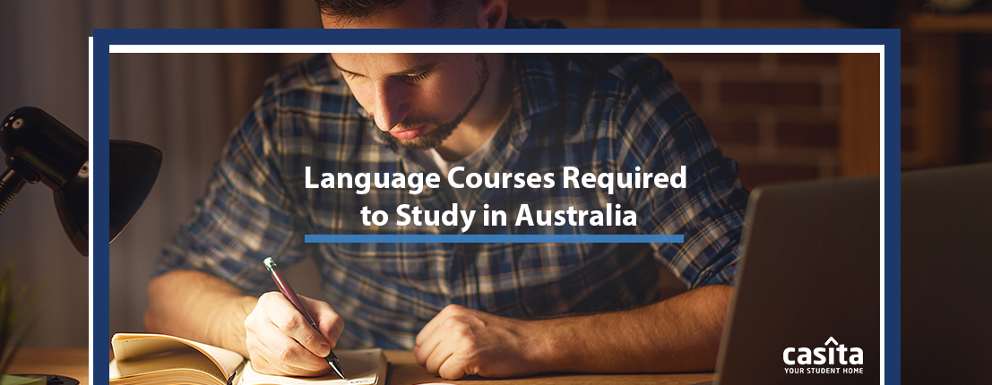 Language Courses Required to Study in Australia