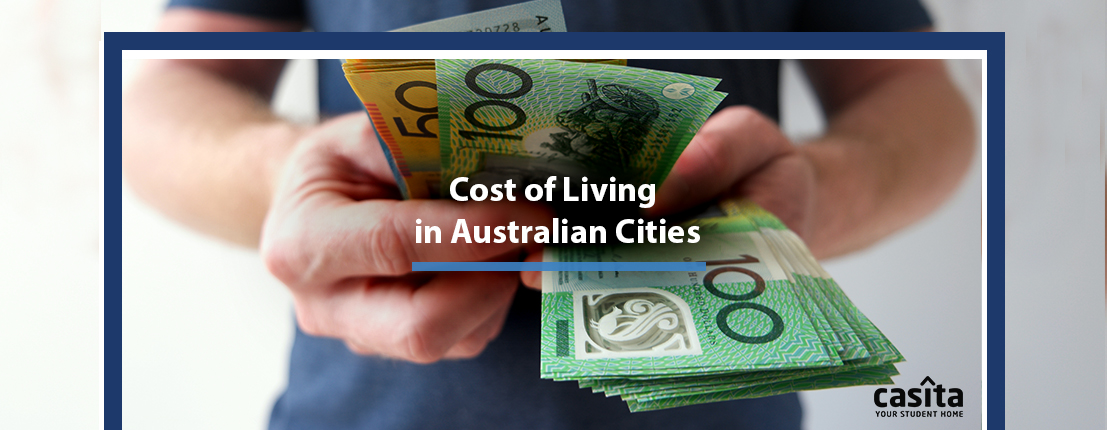 Cost of Living in Australian Cities