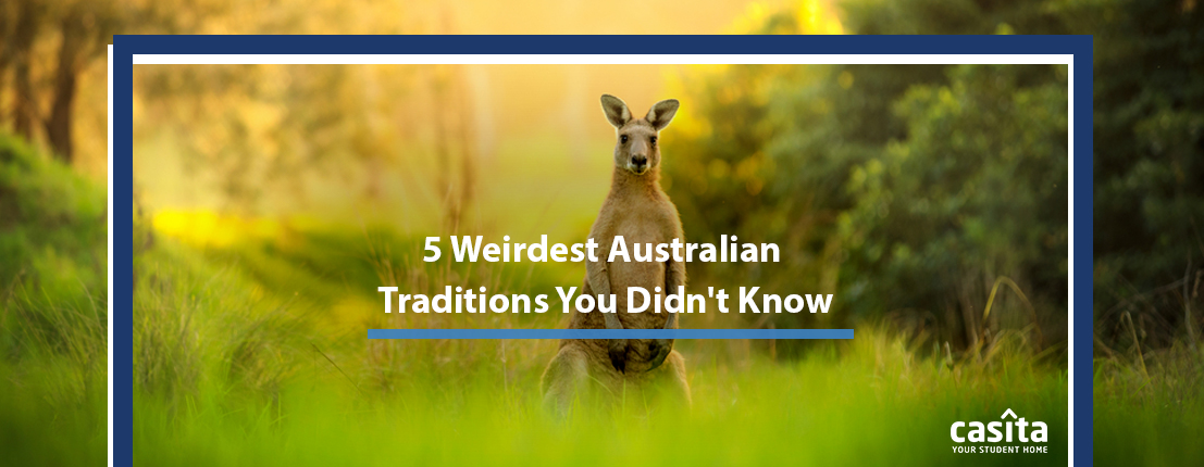 5 Weirdest Australian Traditions You Didn't Know