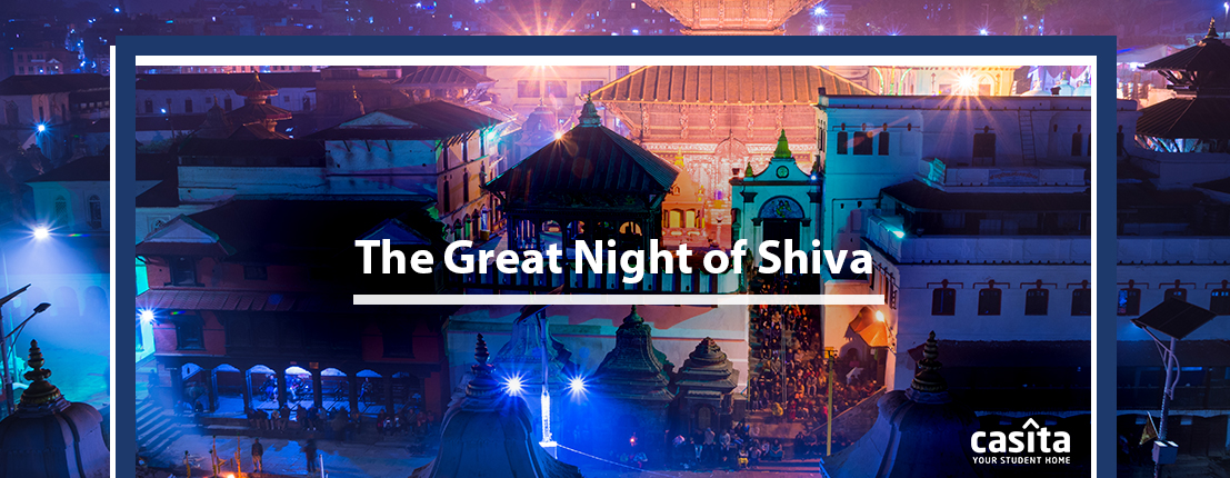 The Great Night of Shiva