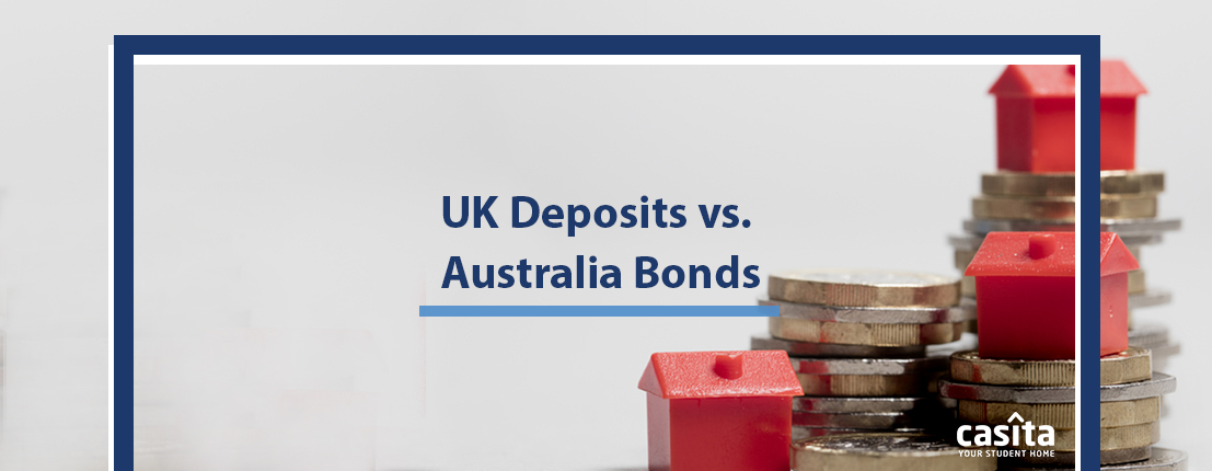 UK Deposits vs. Australia Bonds