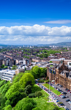 Why to Never Study in Glasgow